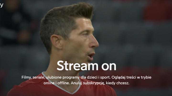 Bundesliga mecze na żywo online za darmo