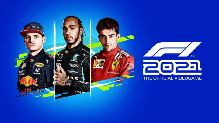 Gra F1 2021 za darmo do pobrania