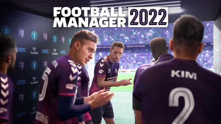Football Manager 2022 za darmo