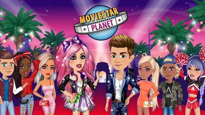 MovieStarPlanet Hack Starcoins, Diamenty i VIP za darmo