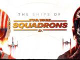 Star Wars Squadrons za darmo
