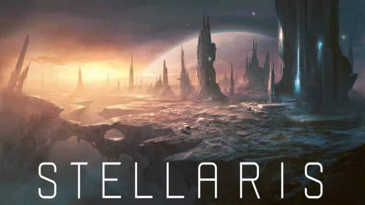 Stellaris za darmo do pobrania
