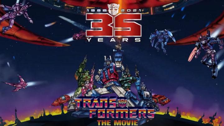 Transformers za darmo online