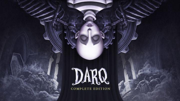 DARQ Complete Edition za darmo
