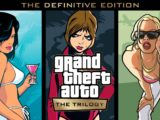 Grand Theft Auto: The Trilogy – The Definitive Edition do pobrania